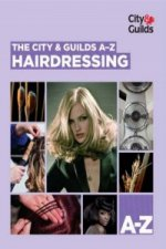 City & Guilds A-Z Hairdressing