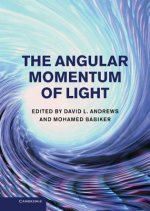 Angular Momentum of Light