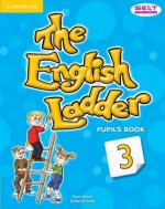 English Ladder Level 3 Pupil's Book