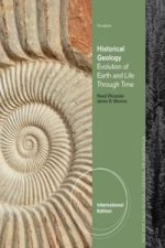 Historical Geology, International Edition
