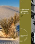 Case Studies in Strategic Management