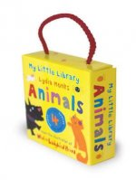 My Little Library: Animals