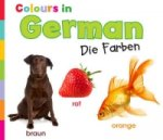 Colours in German