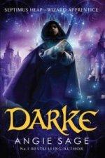 Angie Sage - Darke