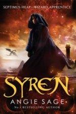 Angie Sage - Syren