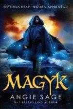 Angie Sage - Magyk