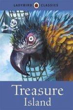 Ladybird Classics: Treasure Island
