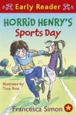 Horrid Henry Early Reader: Horrid Henry's Sports Day