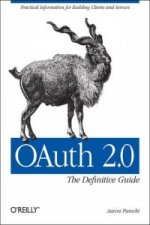 OAuth 2.0: The Definitive Guide