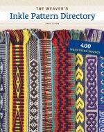 Weaver's Inkle Pattern Directory