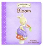Bunnies By The Bay Bloom Board Book