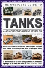 Complete Guide to Tanks & Armoured Fighting Vehicles