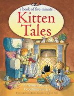 Book of Five-minute Kitten Tales