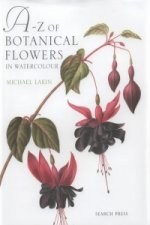 A-Z of Botanical Flowers