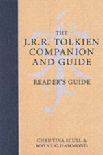 J.R.R.Tolkien Companion and Guide