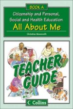 Teacher Guide A: All About Me