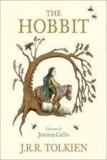 Colour Illustrated Hobbit