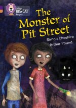 Monster of Pit Street