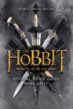 Hobbit: There and Back Again - Official Movie Guide
