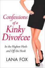 Confessions of a Kinky Divorcee