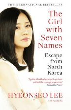 Girl with Seven Names