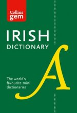 Collins Irish Gem Dictionary