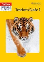 International Primary Science Teacher's Guide 1