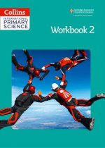 International Primary Science Workbook 2