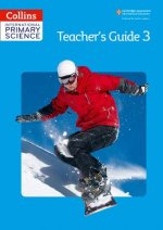 International Primary Science Teacher's Guide 3