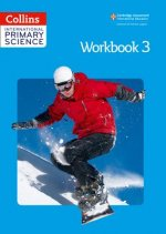 International Primary Science Workbook 3