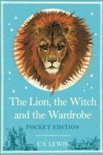 Lion, the Witch and the Wardrobe: Pocket Edition
