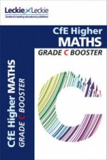 CFE Higher Maths Grade Booster