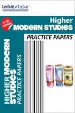 Practice Papers - Higher Modern Studies Practice Papers for SQA Exams