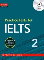 IELTS Practice Tests Volume 2