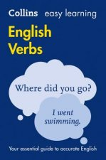 Easy Learning English Verbs