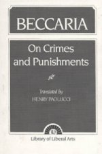 On Crime and Punishments