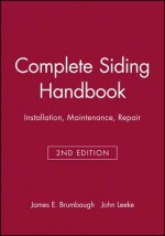 Complete Siding 2nd Edition