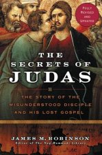 Secrets of Judas