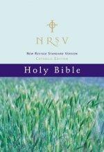 NRSV, Catholic Edition Bible, Paperback