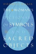 Woman's Dictionary of Sacred Objects