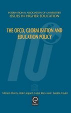 OECD, Globalisation and Education Policy