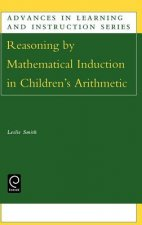 Reasoning by Mathematical Induction in Children's Arithmetic