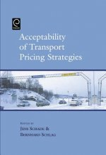 Acceptability of Transport Pricing Strategies