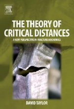 Theory of Critical Distances