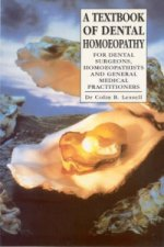 Textbook of Dental Homoeopathy