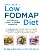 Complete Low-FODMAP Diet