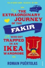 Extraordinary Journey of the Fakir who got Trapped in an Ike