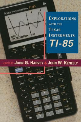 Explorations With Texas Instruments TI-85