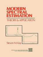 Modern Spectral Estimation:Theory and Application