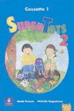 Super Tots Cassette 2